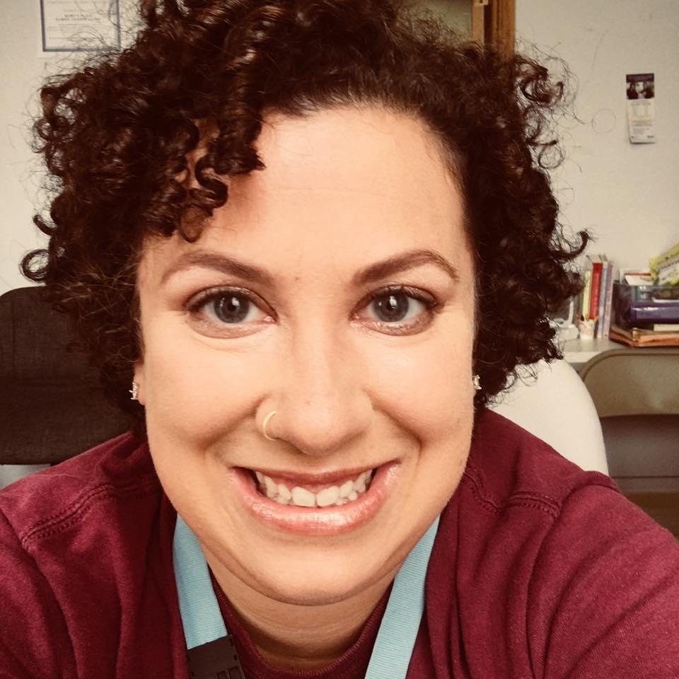 Dr. Erica Wood